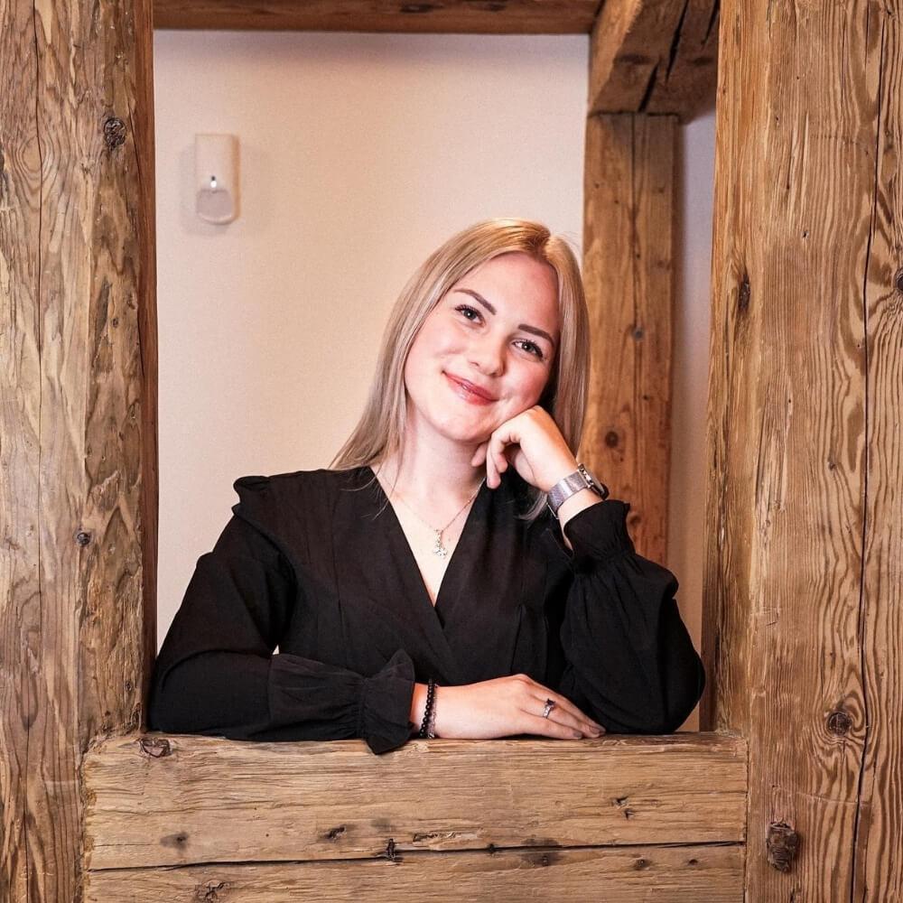 Selina Wieland